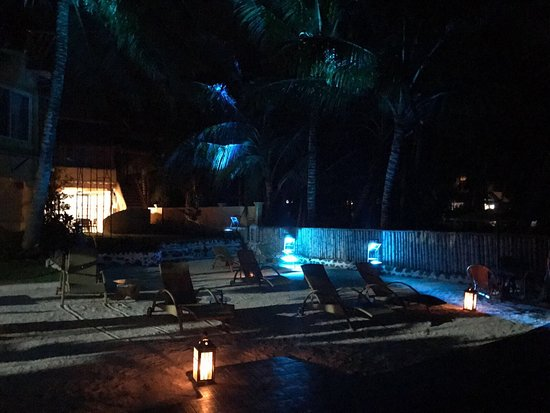 Photo of El Dorado Beach Resort Dauin
