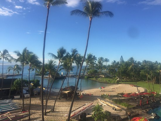 Photo of Courtyard by Marriott King Kamehameha's Kona Beach Hotel Kailua-Kona