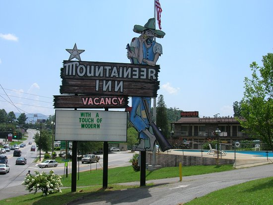 The Mountaineer Inn