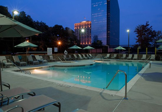 Atlanta Marriott Buckhead Hotel & Conference Center Photo
