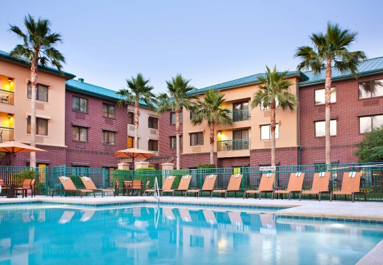Courtyard Tempe Downtown