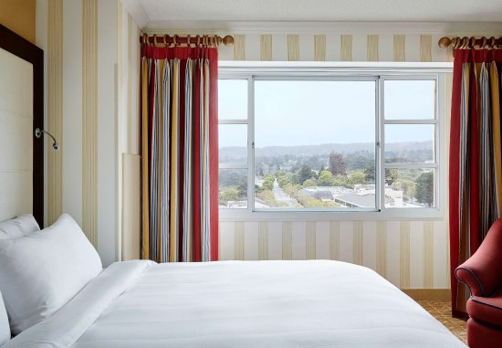 Monterey Marriott Photo