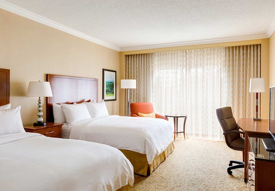 Westfields Marriott Washington Dulles