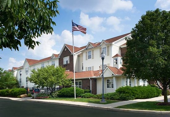 TownePlace Suites Columbus Worthington