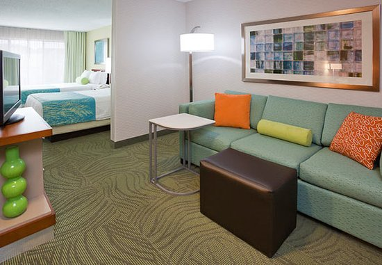 SpringHill Suites Rochester Mayo Clinic Area/Saint Marys