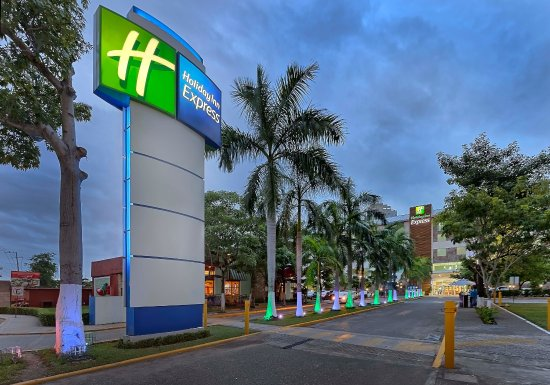 Holiday Inn Express Villahermosa Tabasco