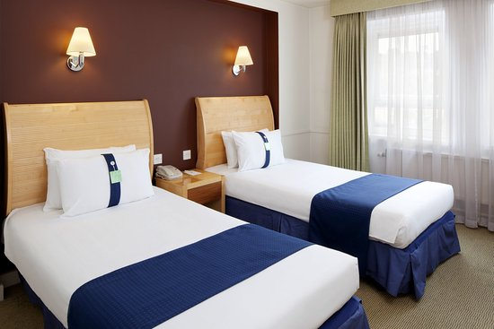 Holiday Inn London-Bexley Hotel