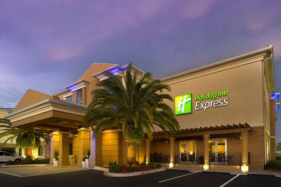 Holiday Inn Express - Jacksonville Beach