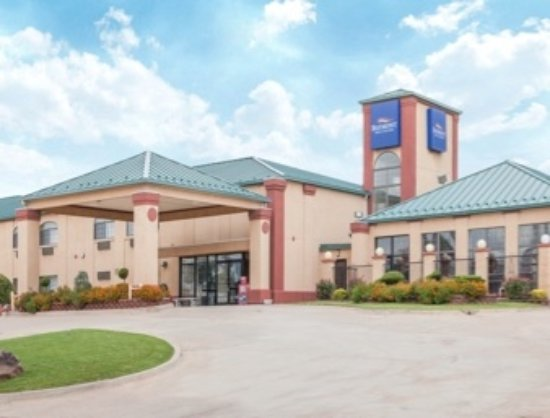 Baymont Inn & Suites Oklahoma City Edmond