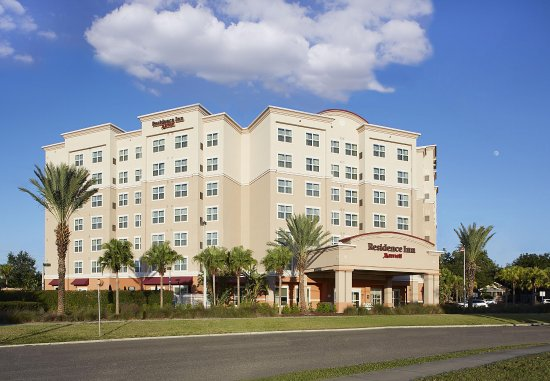 Residence Inn Clearwater Downtown