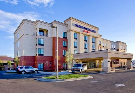 SpringHill Suites Provo