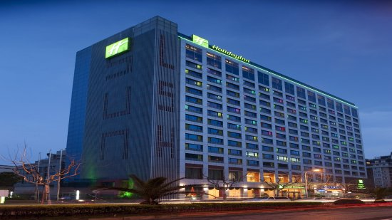 Holiday Inn Pudong Nanpu