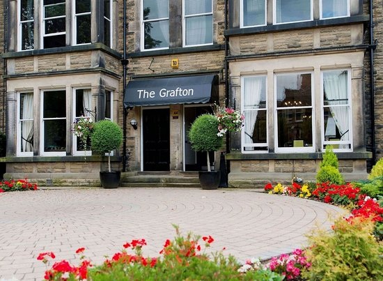 The Grafton