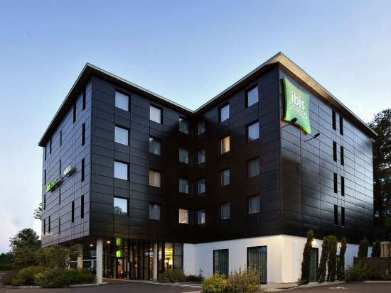 Ibis Styles Toulouse Cite Espace Hotel