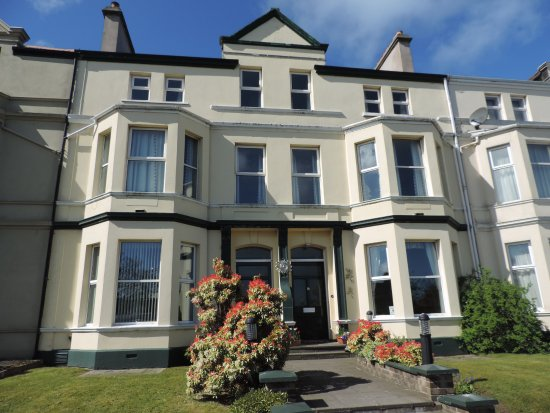 Princetown Guesthouse