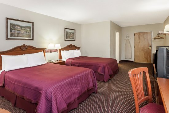 Howard Johnson Inn - Warrenton