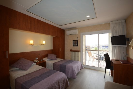 Hotel Trave