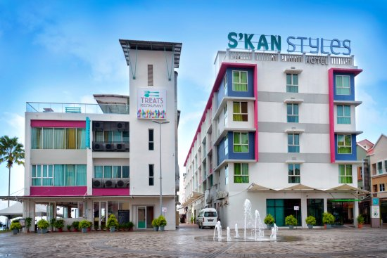 S'kan Styles Hotel