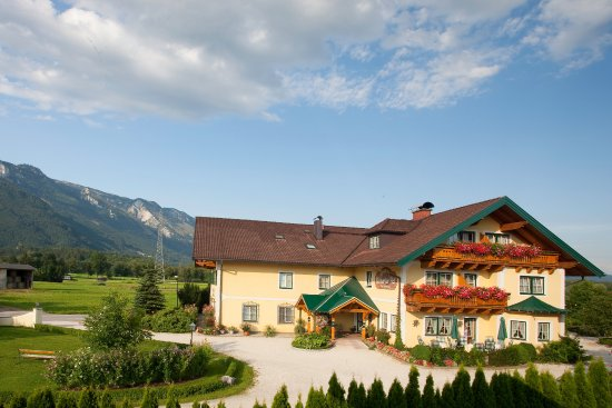 Hotel-Pension Bloberger Hof