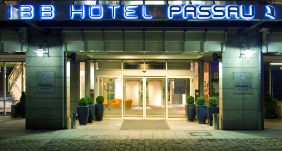 IBB Passau City Centre Hotel