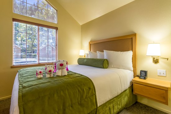 Riverpointe Napa Valley Resort 526 Reviews