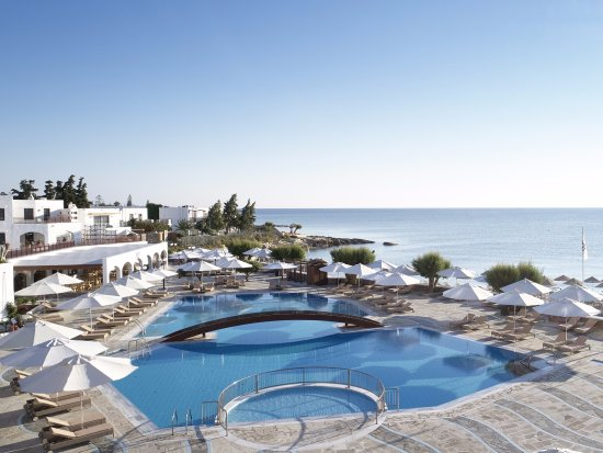 Creta Maris Beach Resort Photo