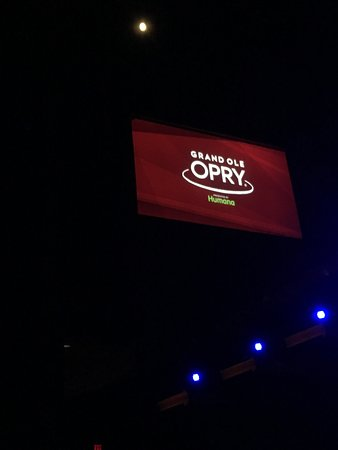grand ole opry (nashville) 2018 all you need to know