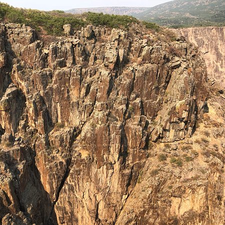 black canyon of the gunnison national park 2018 all you