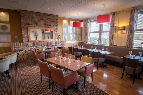 North Yorkshire County Council Allerton Court Hotel | Darlington Road, Northallerton DL6 2XF | +44 1609 780525