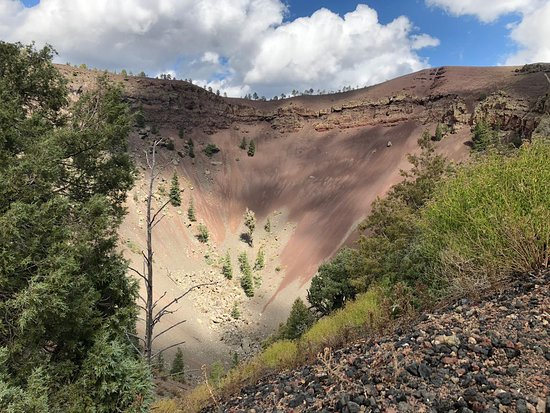 Land of Fire & Ice (Bandera Volcano & Ice Cave) | Highway 53, Grants, NM | +1 (888) 423-2283