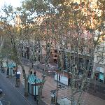 La Ramblas