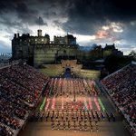 ‪The Royal Edinburgh Military Tattoo‬