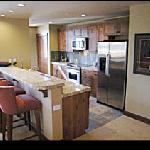 Spaceous, Fully Furnished Kitchen