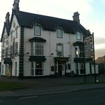 Queens Hotel Porthmadog