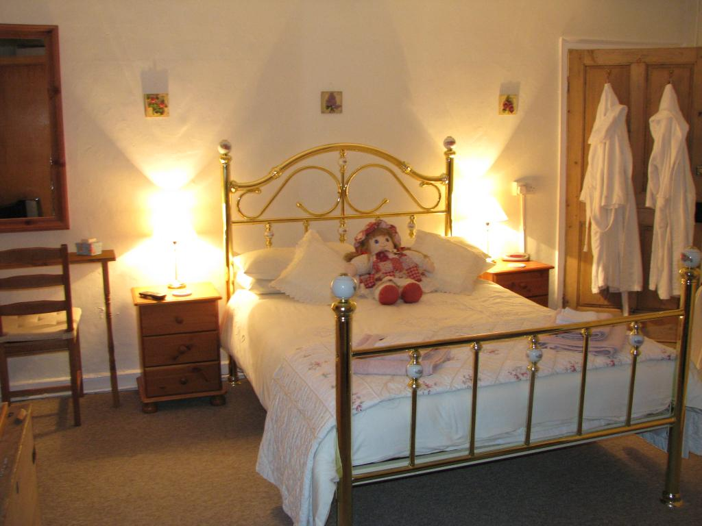 Reaveley Farmhouse B&B
