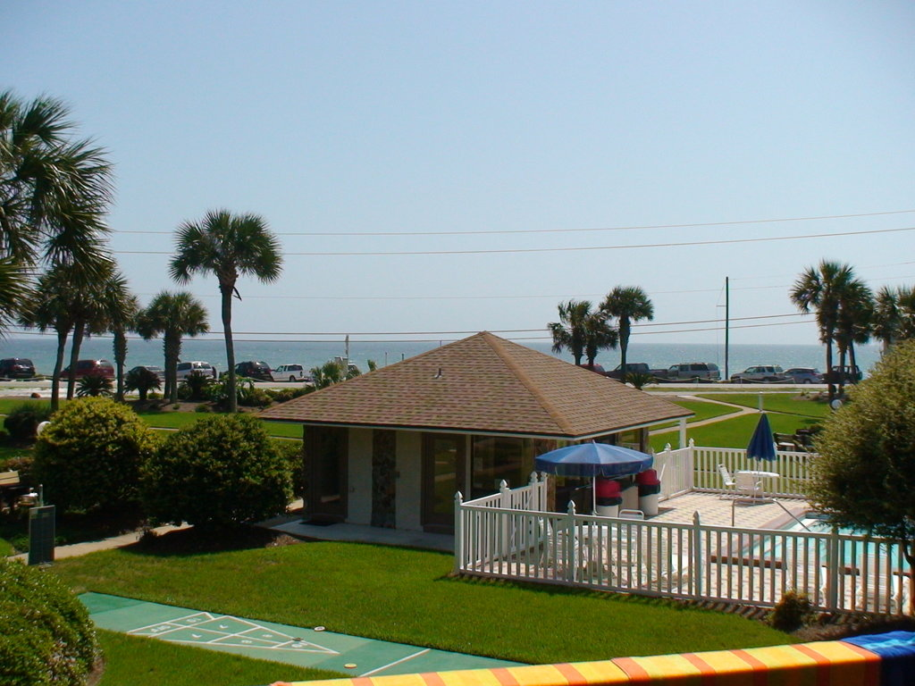 Blue Surf Townhomes