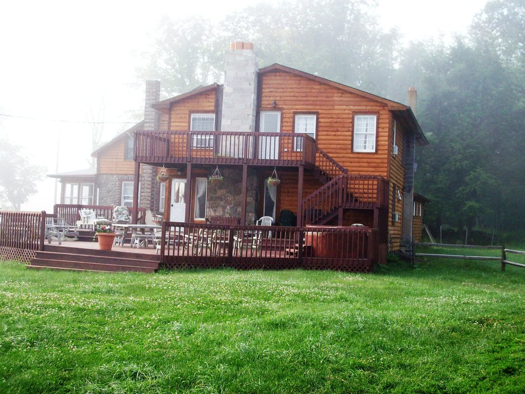 Double W Ranch Bed and Breakfast