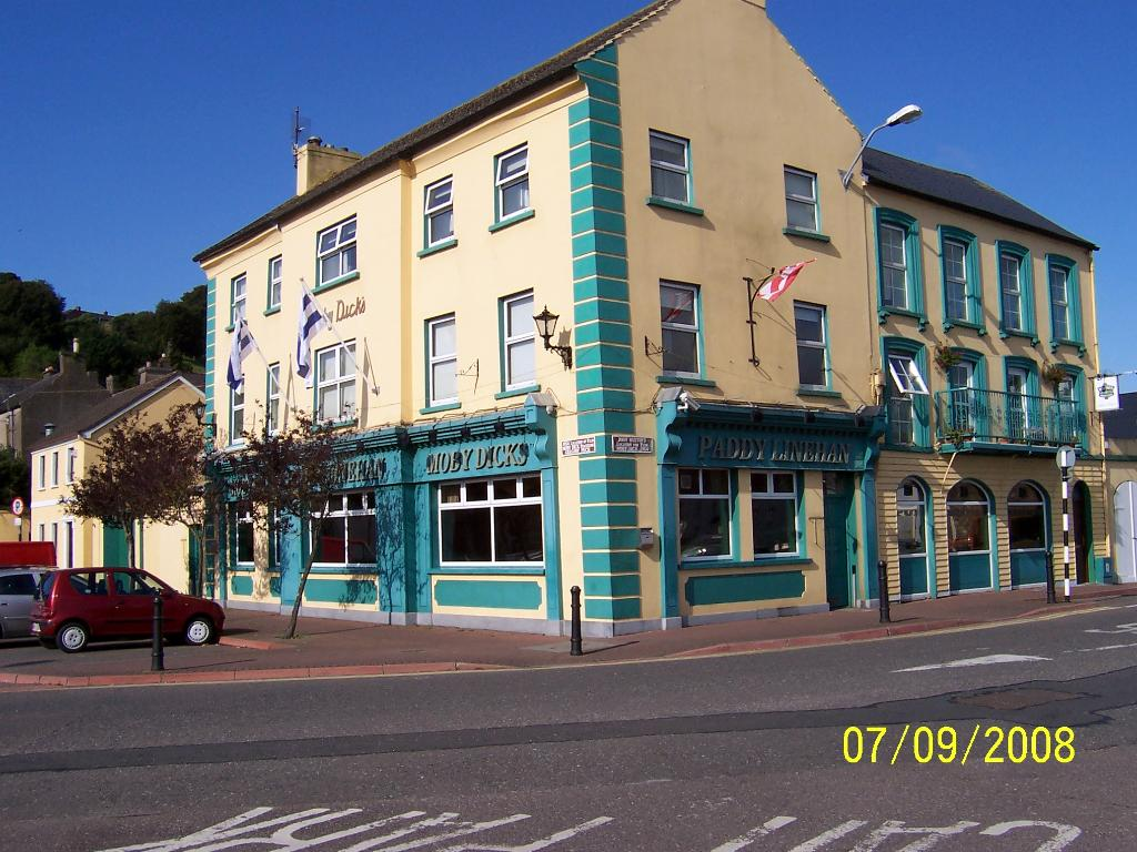 Harveys Waterfront Apartments Youghal