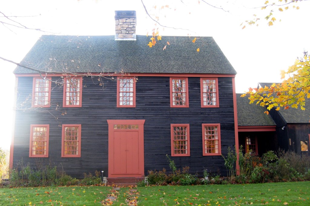 High Meadow Bed and Breakfast