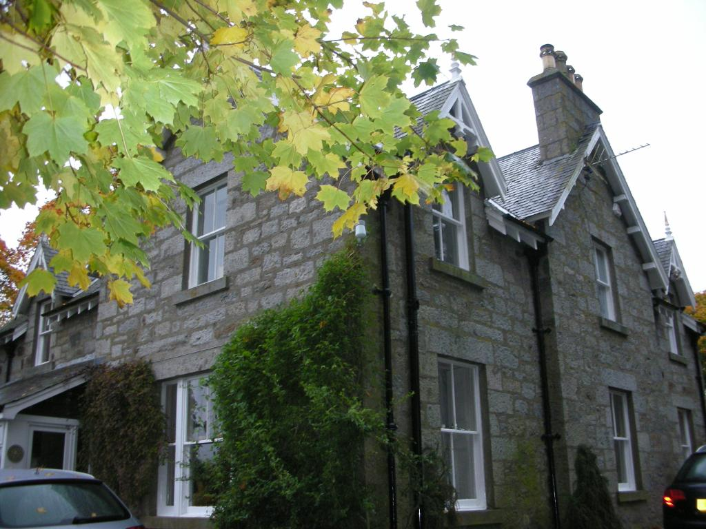Cnoc Sualtach Guest House