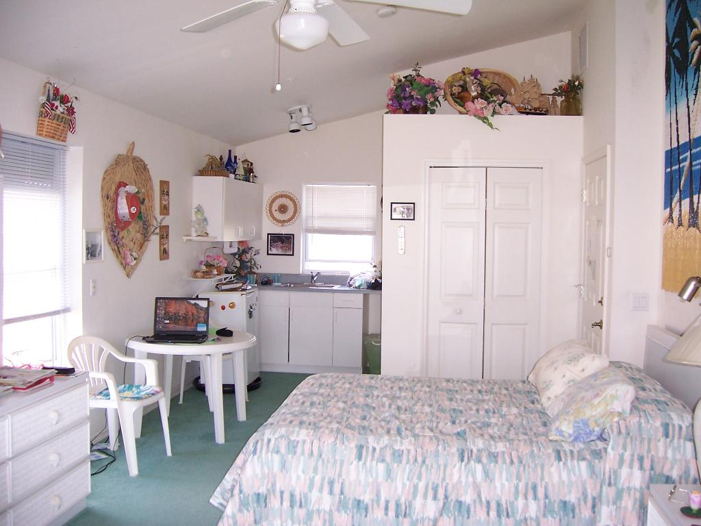 A-Bayview Bed and Breakfast