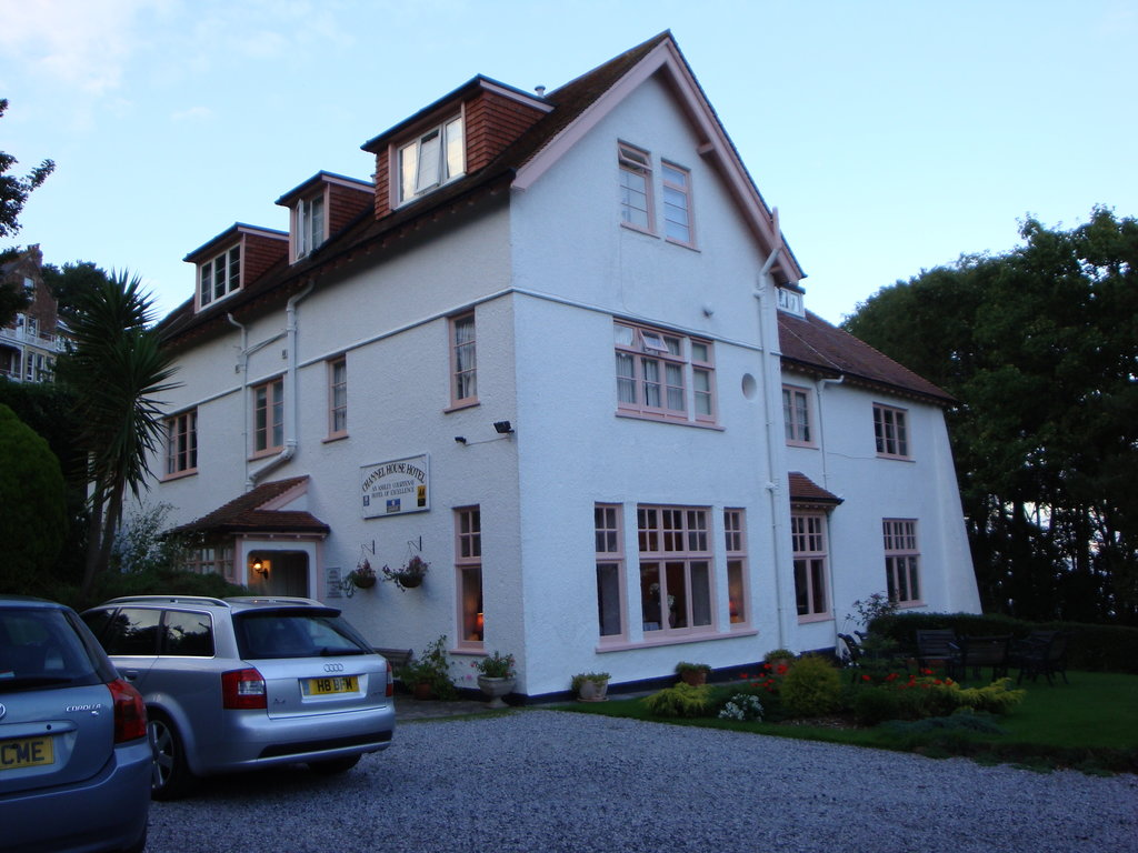 Channel House Hotel