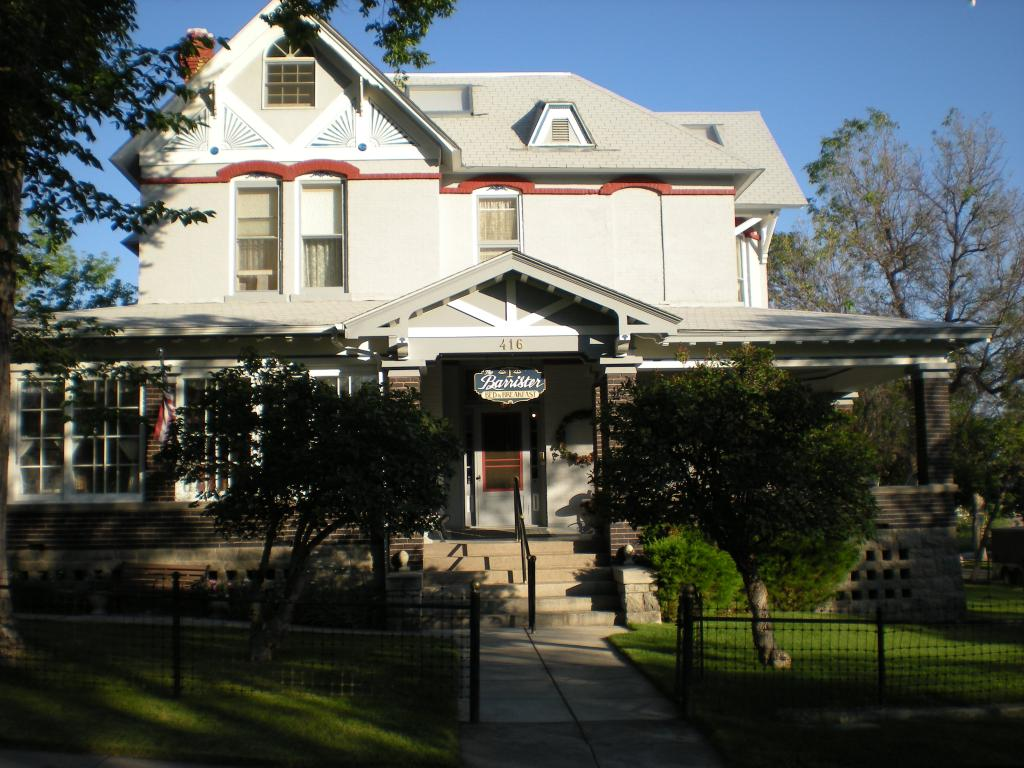 Barrister Bed & Breakfast