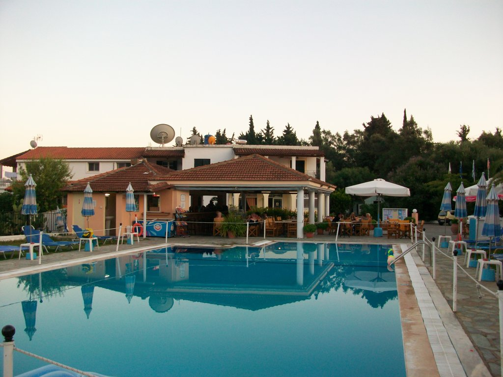 Yiannis Hotel Apartments