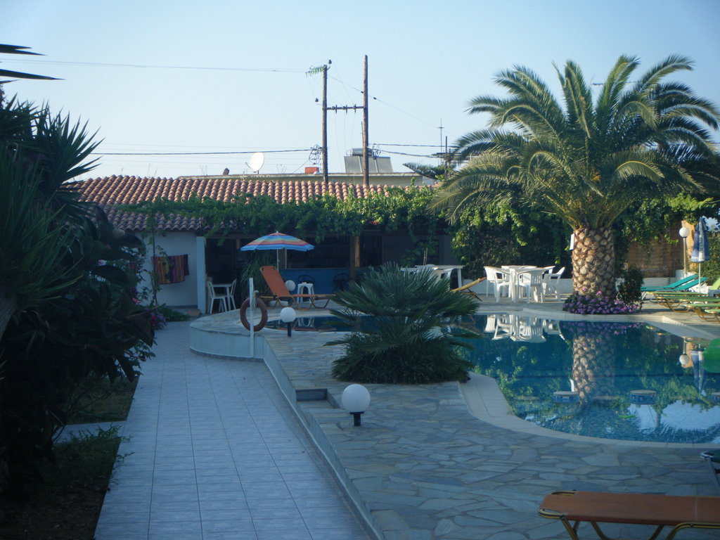 Daskalakis Apartments