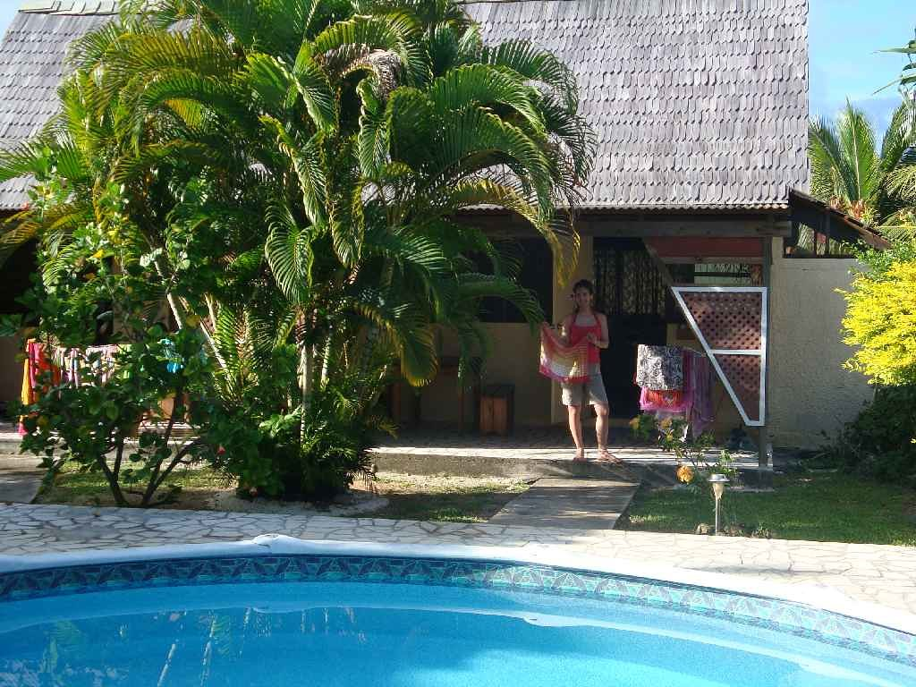 Guest House Ariitere