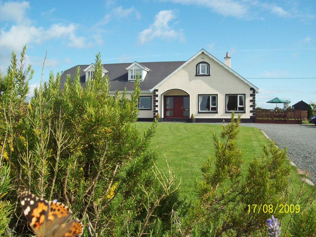Carrigbyrne Lodge