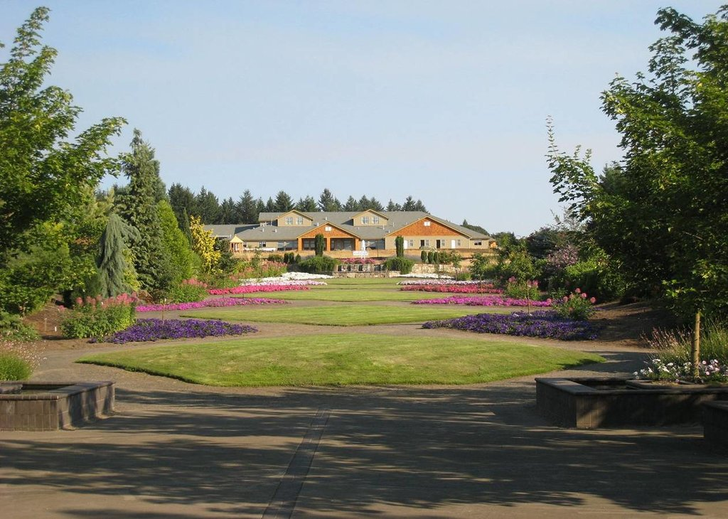 ‪Oregon Garden Resort‬