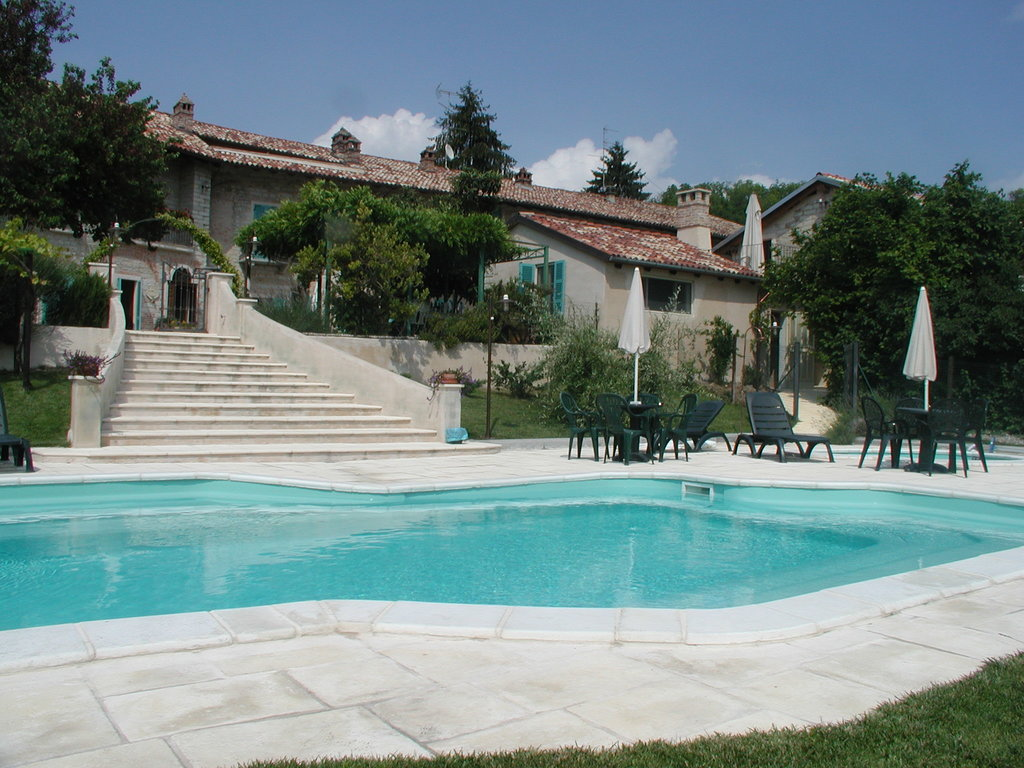 Ca' San Sebastiano Wine Resort & Spa