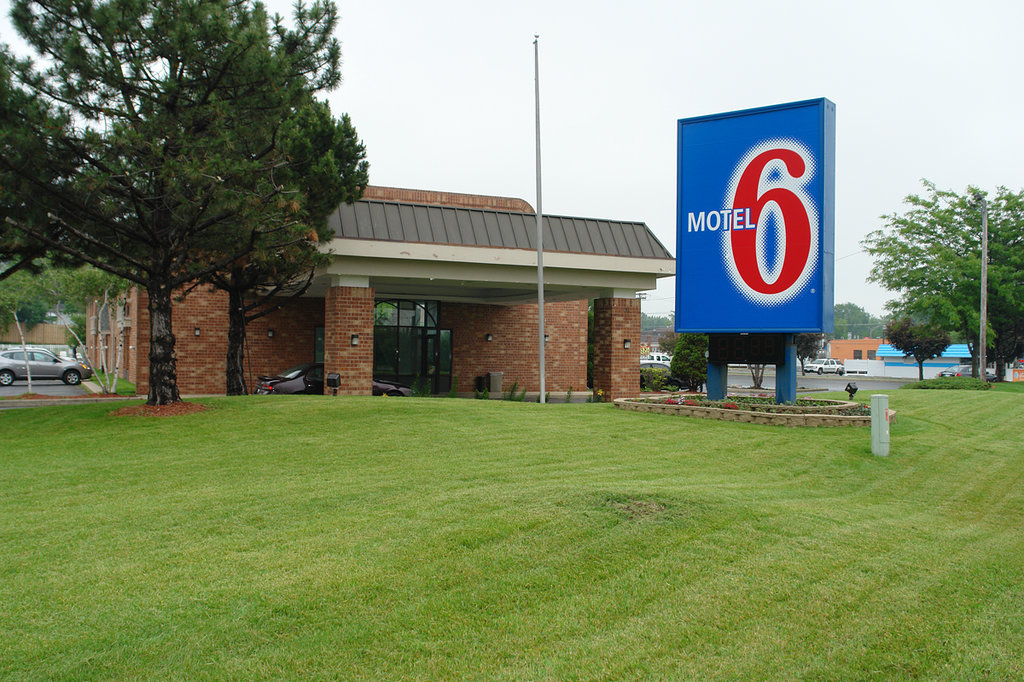 Motel6 Waukegan/Gurnee/Great Lakes